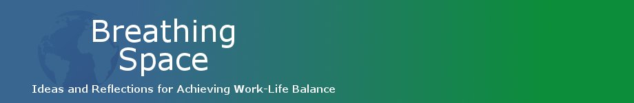 Managing Stress and Work Life Balance